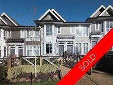 Surrey Townhouse:  2 bedroom